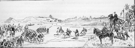 Création des colonies agricoles -1848 - dans histoire L3ch1fig1p267